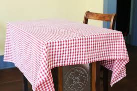 Dining Room Linens Different Kinds Of Linen Used In Table Setting Hunker