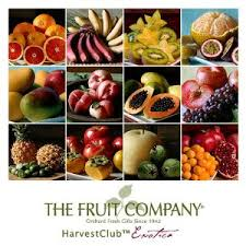 monthly fruit club harvest club exotica light monthly fruit club 319 95 www