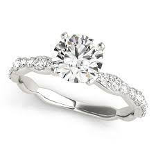 cheap unique engagement rings reasonable engagement rings spininc rings
