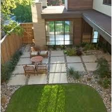 Backyard Ideas Modern Home Paver Patio Design Ideas Pictures Remodel And Decor