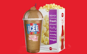 5 icee and popcorn combo for teens at amc theatres sun sentinel