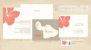 wedding invitations hawaii hawaii wedding invitations reduxsquad