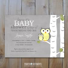photo lavender owl baby shower the image