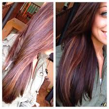 brunette hairstyle with lots of hilights for over 50 12 flattering dark brown hair with caramel highlights dark brown