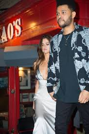 Selena Gomez The Scene Hit The Lights Selena Gomez Flashes Her Underwear As Her Dress Goes See Through