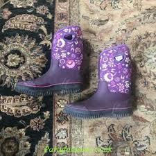target womens boots australia s target black purple size 7 winter boots womens