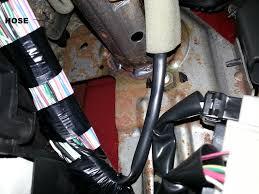 nissan sentra blower motor water dripping onto heating cooling blower motor carpet nissan