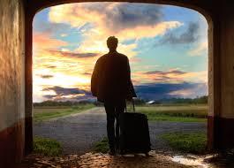 travel man images Can travel really heal a broken heart jpeg