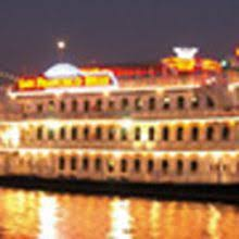 thanksgiving buffet dinner cruise on the san francisco at