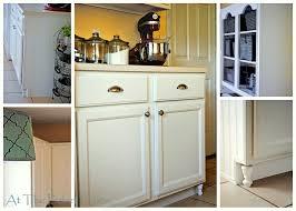 Making Your Own Kitchen Cabinets Our Oak Kitchen Makeover Best Remodels Epoxy Floor Designs