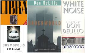 good books to do a book report on what to read reviews opinions don delillo s five best novels