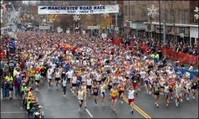 manchester road race a connecticut gem