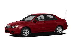 2008 kia spectra ex 4dr sedan specs and prices