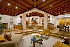 home design job description contemporary living room with exposed beam simple marble floors