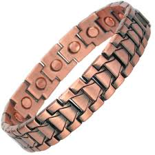 magnetic bracelet with copper images Dionysos mens copper rich magnetic bracelet jpg