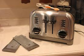 Cleaning Toaster Chore 36 Cleaning Small Kitchen Appliances The Sensible Home