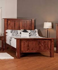 heidi bed amish direct furniture