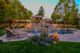 backyard designers los angeles home outdoor decoration