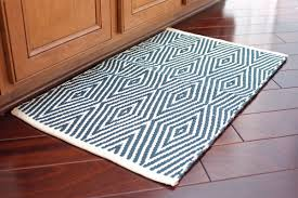 Aztec Kitchen Rug Bath Rug In The Kitchen