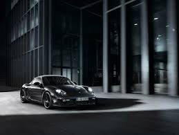 porsche cayman 2015 black porsche lets loose cayman s black edition