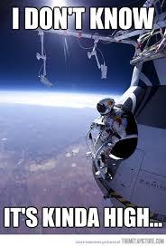 Astronaut Meme - doubtful astronaut the meta picture