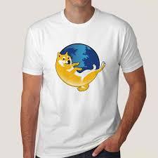 Doge Meme T Shirt - doge firefox men s meme t shirt teez in