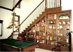 Special Projects - Custom Cabinets, Architectural Millwork, Fine ...