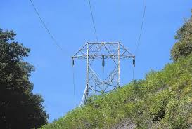 Pennsylvania how fast does electricity travel images Ppl plans massive new transmission line project the morning call
