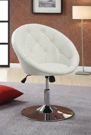 vanity chair with skirt furniture upholstered vanity chair with button tufted back