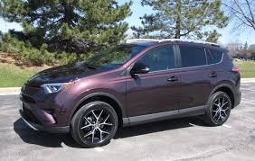 toyota awd 2016 toyota rav4 se awd savage on wheels