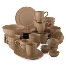 jcpenney home stoneware 50 pc dinnerware set