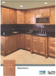 dark shaker style kitchen cabinets shaker style kitchen cabinets