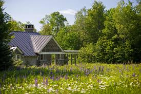Cottage by Accommodations Architected To Perfection Twin Farms