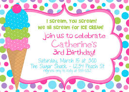 birthday party invitations free birthday party invitations