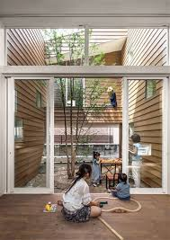Explores Innovations Of Modern Japanese Home Design - Japanese home designs