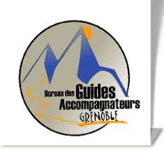 bureau plus grenoble guide de haute montagne alpinisme escalade ski canyoning