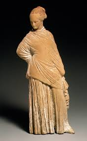 how to write a research paper on a historical person art of the hellenistic age and the hellenistic tradition essay terracotta statuette of a standing woman