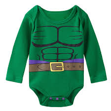 my 1st halloween baby clothes aliexpress com buy baby boy bodysuit superhero long sleeves