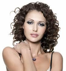 permed hairstyles for medium length hair bridal loose hairstyles for medium hair u2014 16 photos of the best ideas