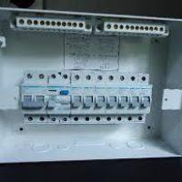 wiring garage rcd unit yondo tech
