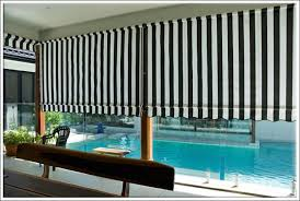 Outdoor Canvas Awnings Outdoor Blinds Noosa Screens And Curtains Screens Blinds