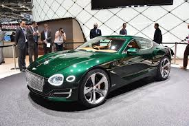 bentley exp 12 bentley exp 10 speed 6 plug in hybrid coupe revealed