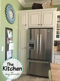 the kitchen home tour creatingmaryshome com