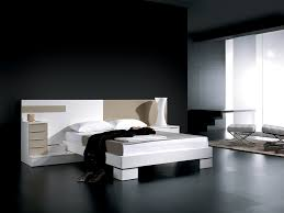 minimalist bedroom home improvement design how to choose a color