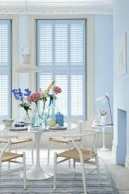 dining room kelly hoppen shutters