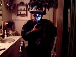 Jeff Hardy Halloween Costume Halloween 2008