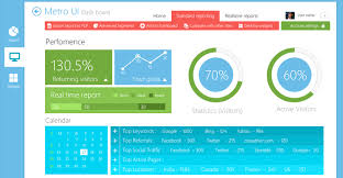 free admin dashboard template 18 images 20 best style themes