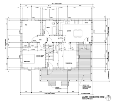 Old House Floor Plans Floor Plan Dimensions For House House Design Plans