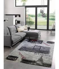 jugendzimmer teppich istanbul jugendzimmer 8445 95 grey