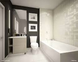 Bathroom Design Toronto Modern Bathroom Design Canada Bathroom - Toronto bathroom design